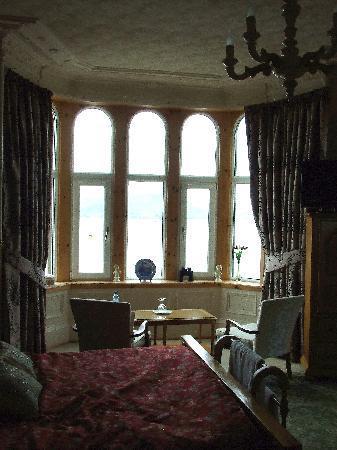 Corriemar Guest House: CorrieMar Harborview Room View #1
