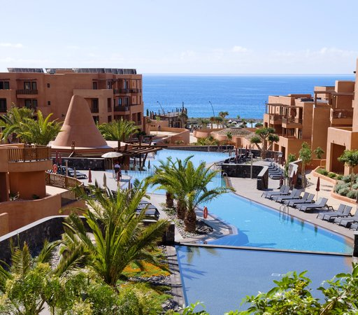SANDOS SAN BLAS NATURE RESORT & GOLF (Tenerife/San Miguel de Abona) - Hotel Reviews, Photos ...