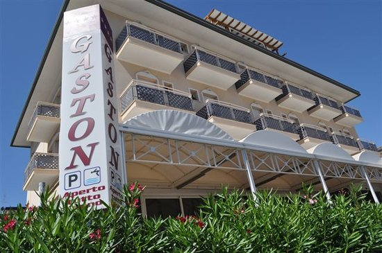 Photo of Gaston Hotel Rimini