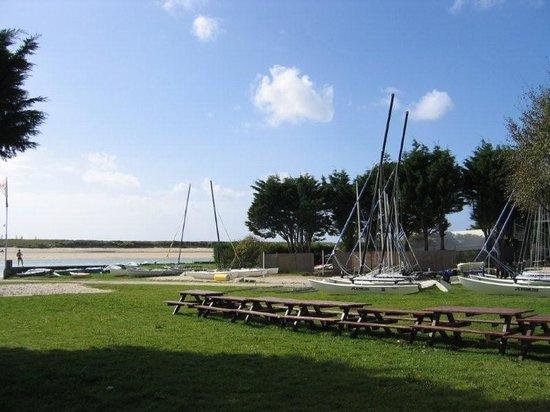 UCPA Port d'Albret