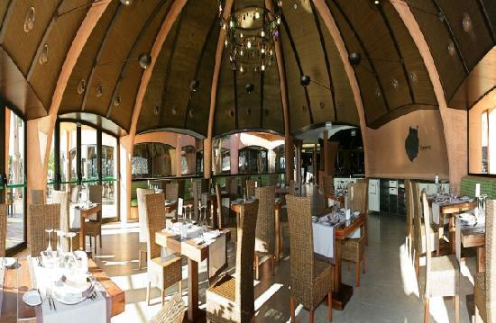 Sandos San Blas Nature Resort & Golf : Restaurante