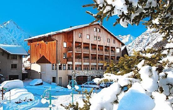 UCPA Deux Alpes