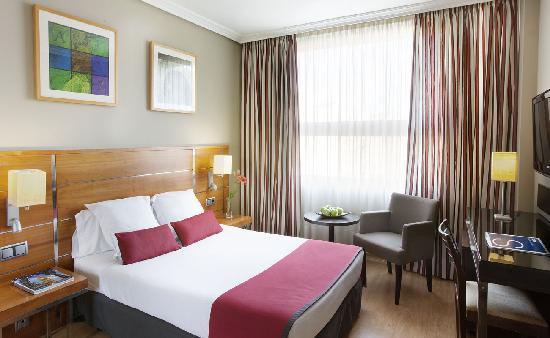H10 Itaca Hotel: Standard Double Room