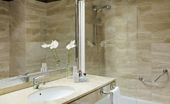 H10 Itaca Hotel: Toilet