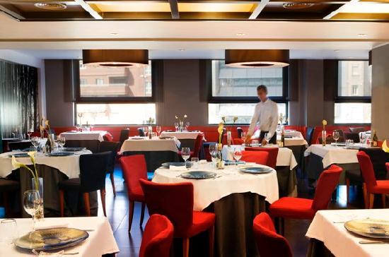 H10 Itaca Hotel: Restaurant Itaca