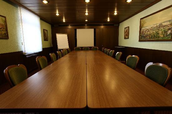 Hotel Ruppert : Konferenzimmer