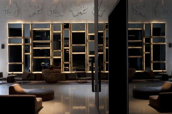 Andaz London Liverpool Street: Andaz Lounge