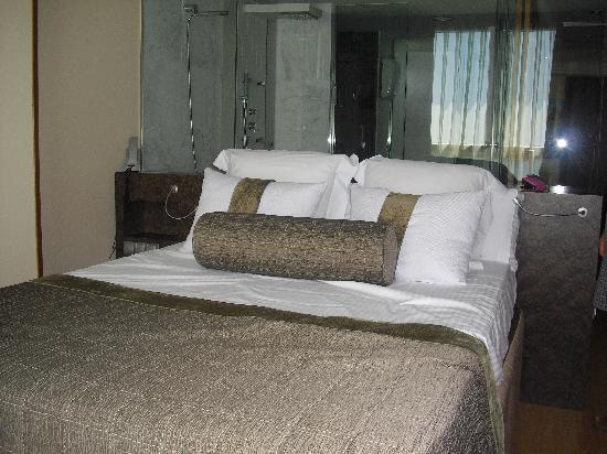Villa Venecia Hotel Boutique : bedroom