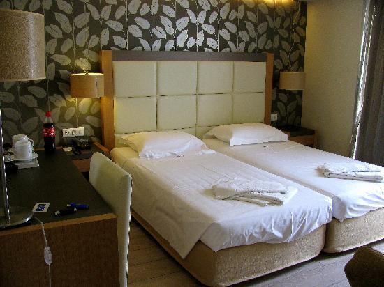 Corfu Mare Boutique Hotel: Superior room