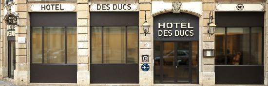 Hotel des Ducs : Hôtel des Ducs