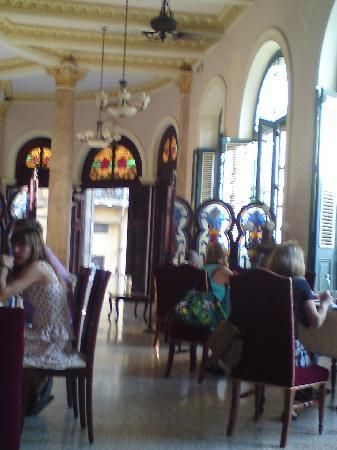 L'Auberge de Raquel: Breakfast
