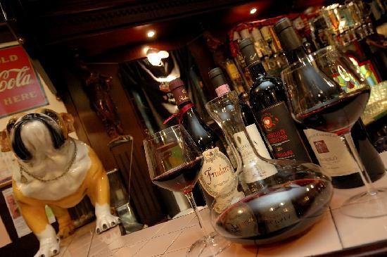 devil u0026 39 s forest pub  venice - san marco