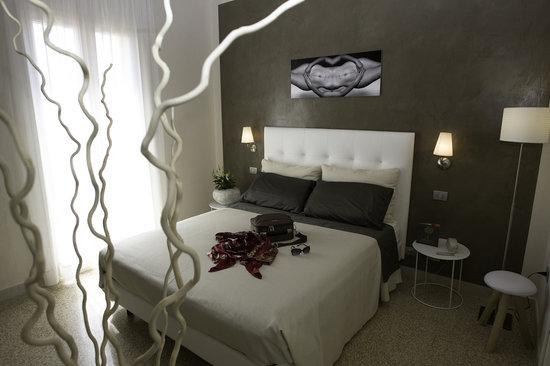 Hotel Villa Irma: junior suite