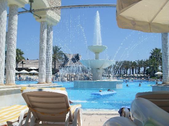 Pegasos World Hotel: Stunning Pool.