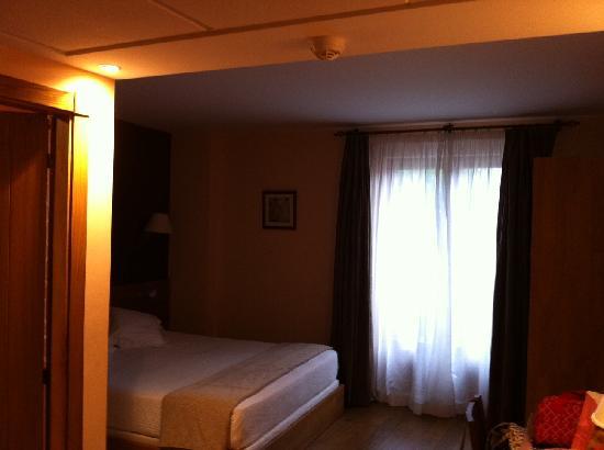 Hotel O Desvio: Habitación