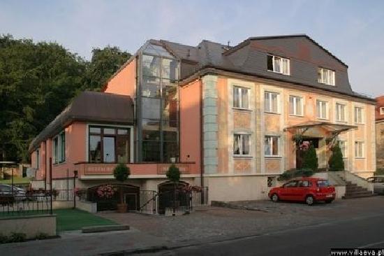 Villa Eva Hotel Gdansk