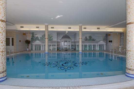 Esplanade Spa & Golf Resort: Swimming pool