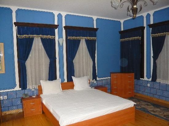 Hotel Belle Ville : My room