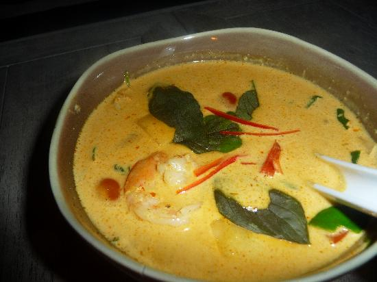 Baba Soul Food: Thai Curry
