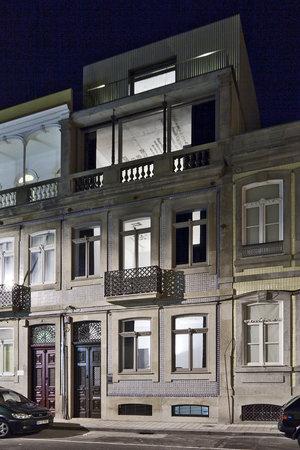 Casa do Conto - arts & residence