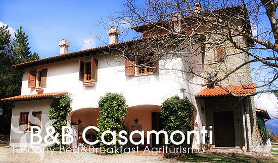 B&B Casamonti