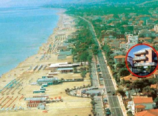 Residence Playa: In prima fila sul mare