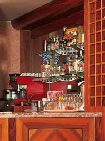 Residence Playa: Il bar