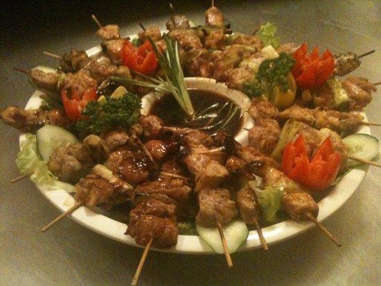 Djibouti Food Guide: 10 Must-Eat Restaurants & Street Food Stalls in Djibouti