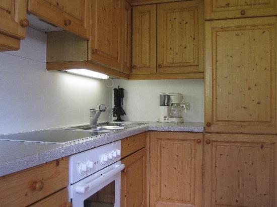 Landsitz Bichlhof : Apartment Silberdistel