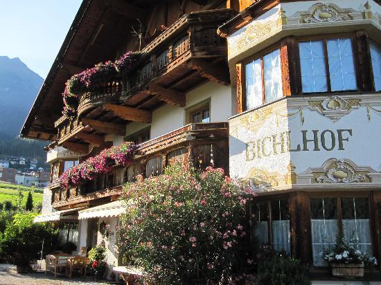 Landsitz Bichlhof