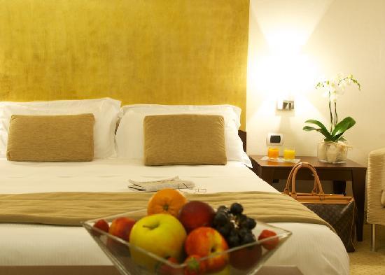Hotel Executive : Junior suite