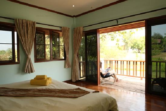 1 Bedroom Guest Houses Picture Of Quinlins Pai