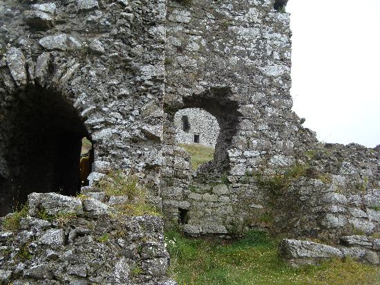 Portlaoise, ไอร์แลนด์: The magical Rock of Dunamase