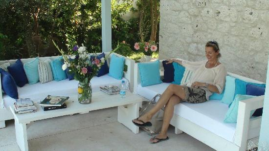 Alura Boutique Hotel: relax