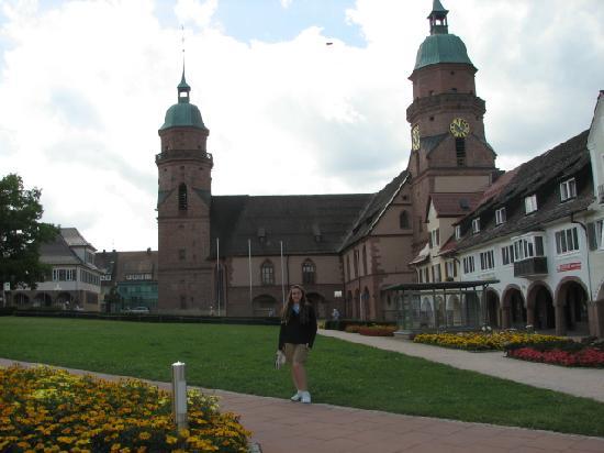 Schwarzwaldhotel Erdrichshof