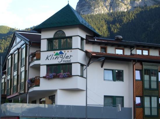Hotel Klingler: the hotel
