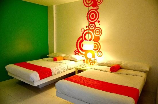 Islands Stay Hotels Uptown Cebu Philippines Island Hotel Reviews Photos Price Comparison Tripadvisor