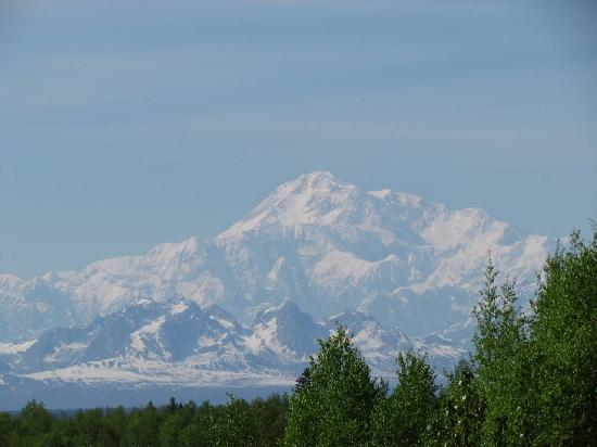 Talkeetna Denali View Lodge & Cabins: McKinley