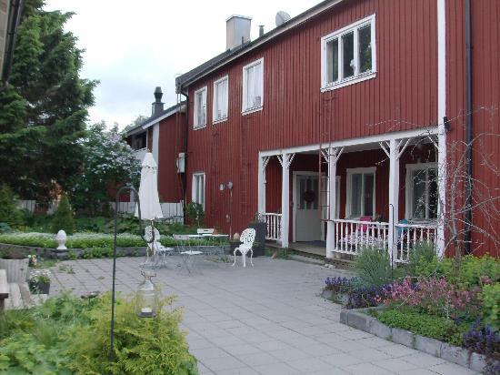 Hotell Pilen: L'hotel dall'esterno