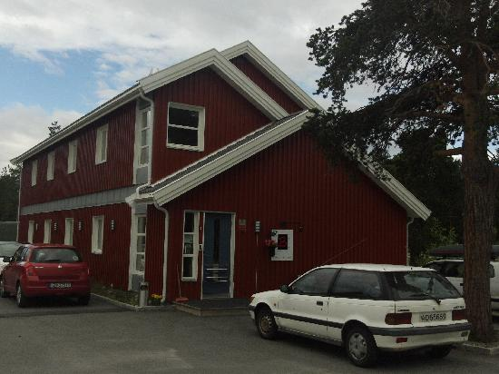 Baarstua Guesthouse: Außenansicht