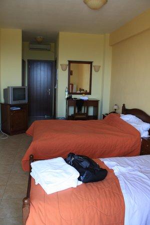 Villa Belles Hotel