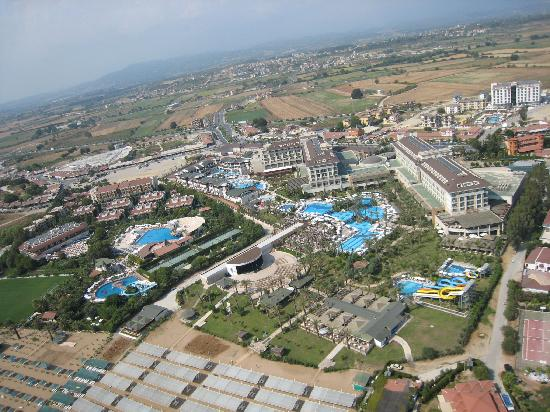 Hotel Spa Side Kumkoy