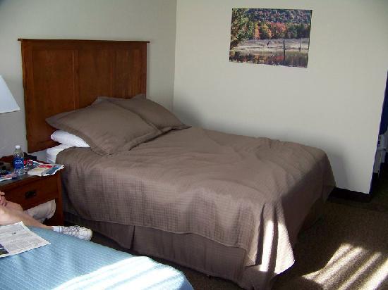 Pleasant Night Inn - Fort Drum: Spacious rooms