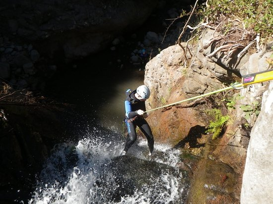 Harmony in Nature: waterfall1