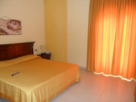 Cannole, Italie: La mia stanza era splendida....