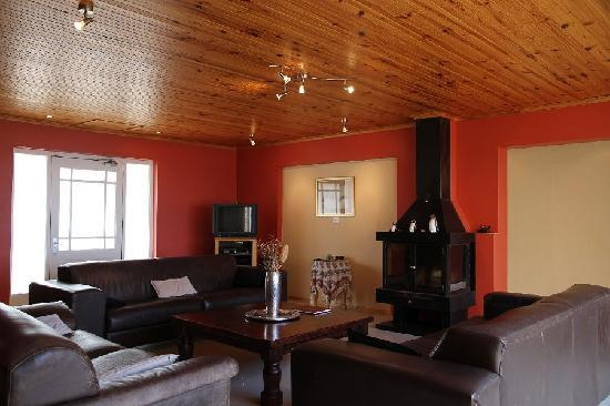 Marianella Guest House : Lounge