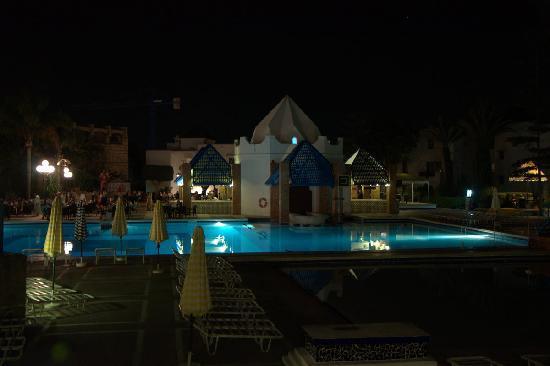 Caribbean Village Agador: Sfeer