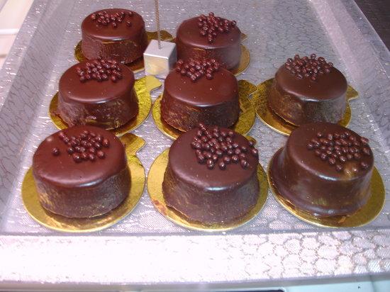 Chocolate Heaven - Chococo