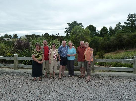 Omori Lake House : Gastgeber und Gäste - Wie eine Familie