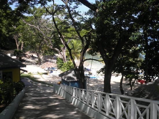 格兰钯汉密尔顿夫人全包度假村及Spa中心照片